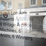 Beach London | Artcade