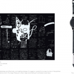 KOMONO | Jean-Michel Basquiat Collection