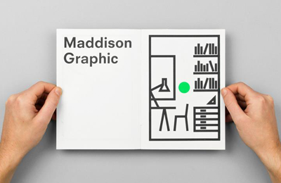 Maddison Graphic