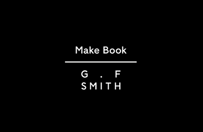 Make Book | G.F.Smith