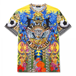 Versace :: World Cup T-Shirt