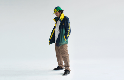 Huf AW14 :: Delivery 1