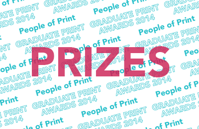 Graduate Print Awards 2014 | Prizes Announced