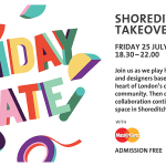 Event :: V&A Friday Late : Shoreditch Takeover