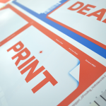 Print Isn't Dead | Digital Proofs