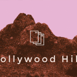 Print Club Boston | Hollywood Hills Series