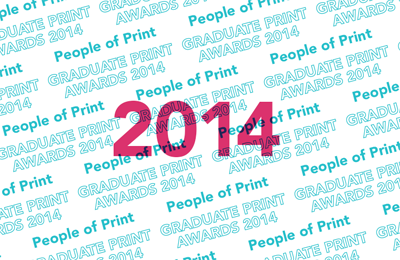 Graduate Print Awards 2014 | Nominations