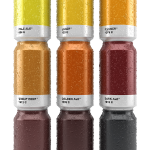 Beer Colours | Txaber