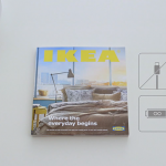 Ikea Launches 'Bookbook' | Apple Spoof by BBH