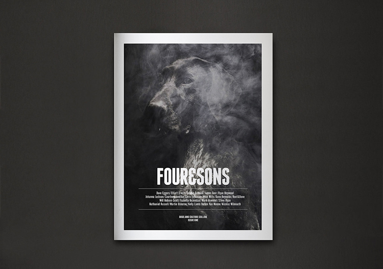 Four and Sons