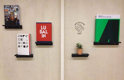 Unit Shop by Unit Editions