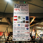 London Graphic Centre | Student Day