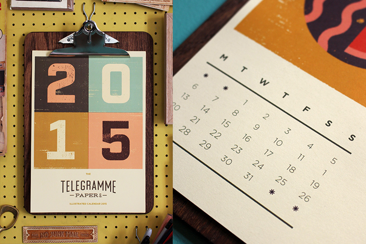 telegramme paper co.