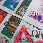 Heretic Studio | London's Best Screen Print Trio
