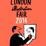 The London Illustration Fair 2014