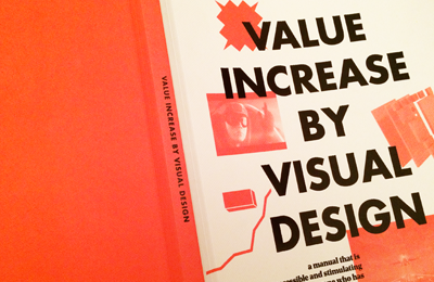 VIVID :: Value Increase by Visual Design