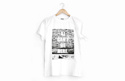 Ai Can't Be Here T-Shirts