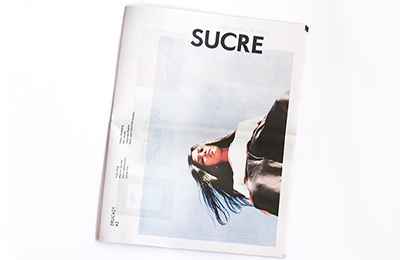 Sucre Paper