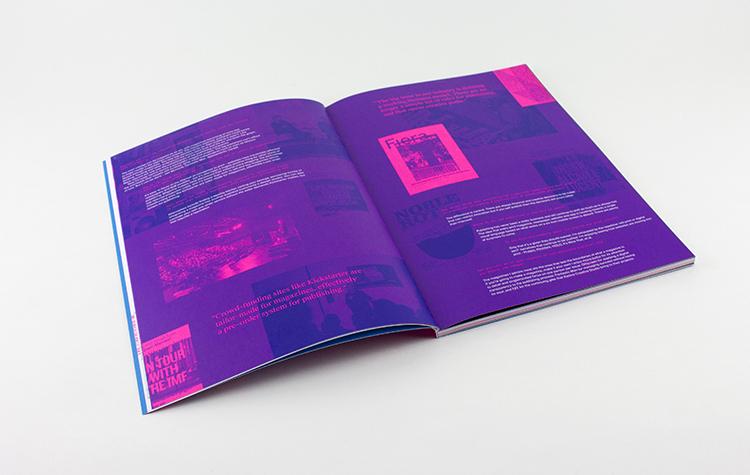 Element 002 Publication London
