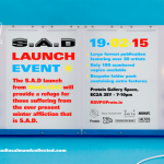 S.A.D Publication from Studio Calm & Collected