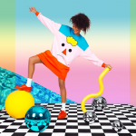 Lazy Oaf | A FUN Project