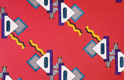 Nathalie Du Pasquier: Don't Take These Drawings Seriously