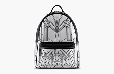 MCM 'Bionic' Collection