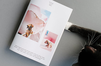 Pet People Issue 01: Malmö