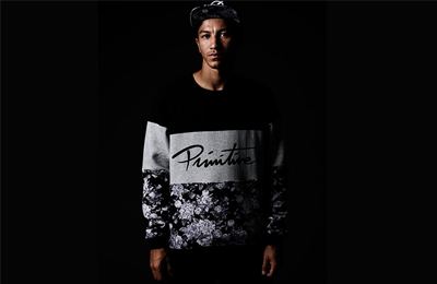 Primitive X PacSun :: Bloom