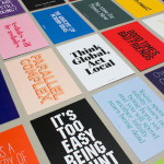 The Designers Foundry: The Sampler