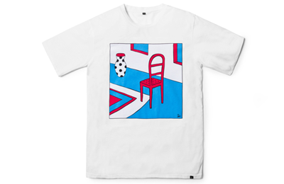 Rockwell by Parra :: AW15