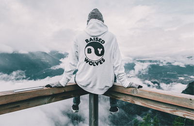 Raised by Wolves :: AW15