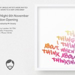 Mr Gresty | LHR | The Things I Think About, When I Think About Thinking