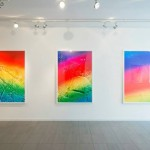 The Rainbow Projects by Taisuke Koyama