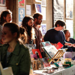 ELCAF 2016 :: Exhibitors Apply Now!
