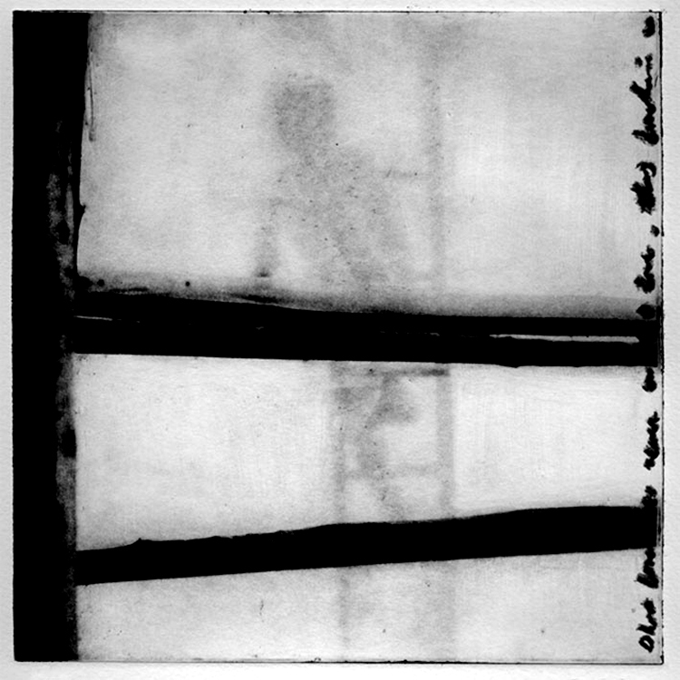 David Mondedeu polymer photgravure