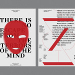Pouya Ahmadi | Posters for Experimental Film Society