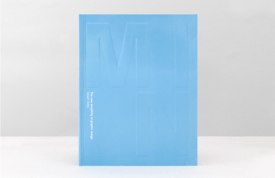 MIN: The New Simplicity in Graphic Design by Stuart Tolley