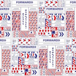 Forward Festival Design by ZWUPP