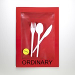 ORDINARY Issue #1 Cutlery