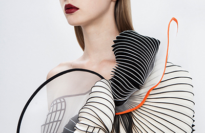 Noa Raviv: 3D Printed Hard Copy Collection