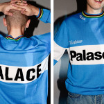 Palace Skateboards Spring 16