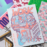 Posterzine™ — The Poster That's Also A Magazine