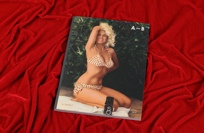A—B :: An Independent Publisher of New Photographic Art