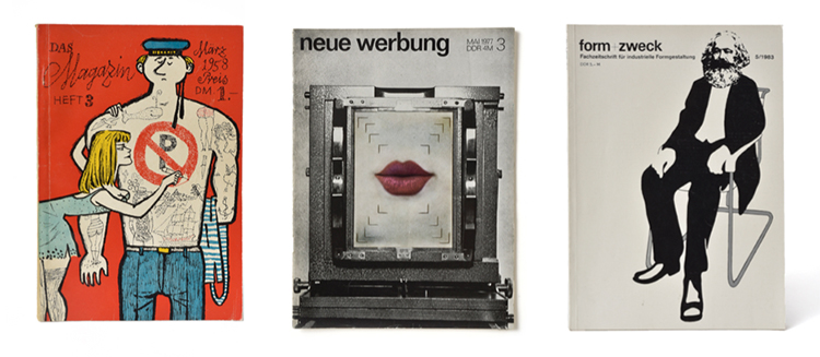 Masse und Klasse- Graphic Design in the GDR2