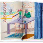 David Hockney. A Bigger Book | TASCHEN