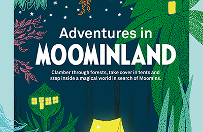 Adventures in Moominland | Southbank Centre