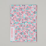 Posterzine issue 07 | Kate Moross