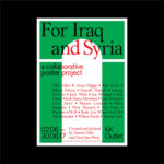 For Iraq and Syria | KK Outlet Exhibition