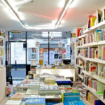 11 Book and Magazine Shops in East London